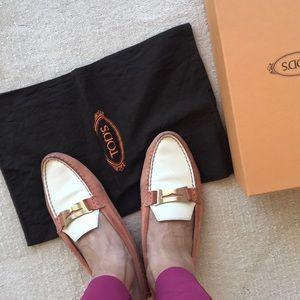 Women's shoes Tod's